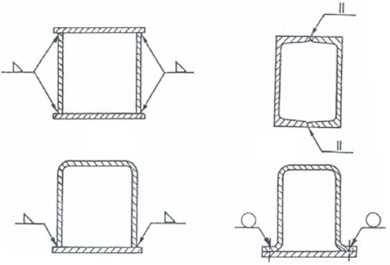 skříňová konstrukce